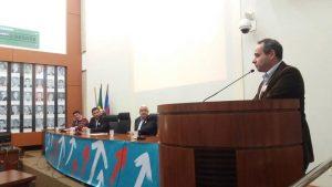 Deputado federal Luis Tibé participa de encontro regional do Avante em Ipatinga
