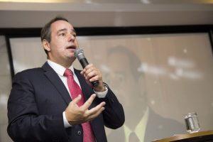 Deputado federal Luis Tibé destina mais de R$ 1 milhão para projetos sociais