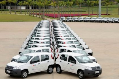 Indicação do deputado Luis Tibé beneficia municípios mineiros com veículos para a saúde