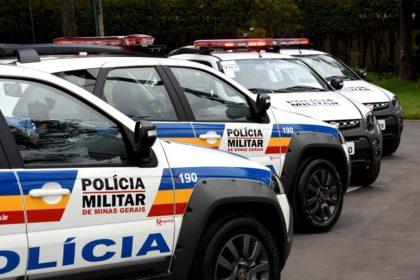 MANDATO DE LUIS TIBÉ BENEFICIA MUNICÍPIOS MINEIROS NA ÁREA DA SEGURANÇA