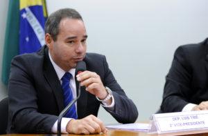 Deputado Tibé apresenta projeto para beneficiar famílias de baixa renda durante a pandemia do novo coronavírus